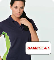 Gamegear Track Polo Ladies