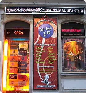 outlet store 902c4 41b59 News: geoeff.net - Manufaktur für Textildruck in Dresden ...